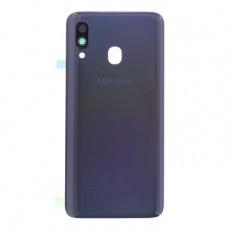 Samsung Galaxy A40 (A405) - výměna krytu baterie