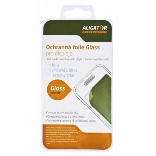 Aligator ochrana displeje Tempered Glass pro Huawei P9 Lite