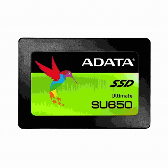 "ADATA SSD 480GB Ultimate SP650SS 2,5"" SATA III 6Gb/s (R:520/ W:450MB/s)"