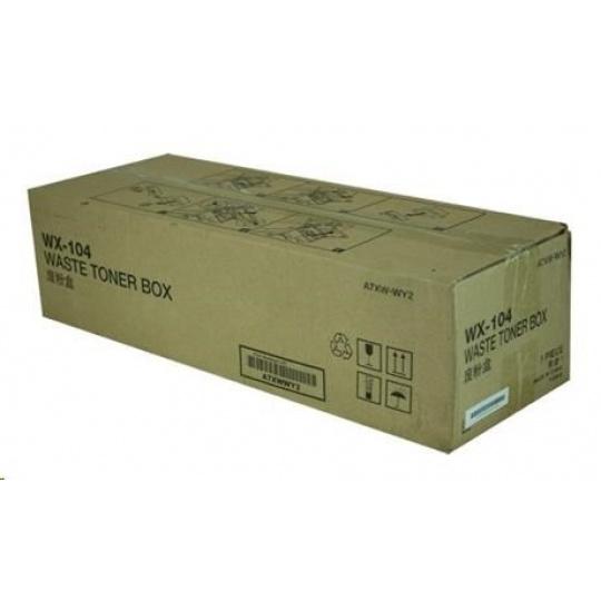 Minolta Odpadní nádoba WX-104 do bizhub 227, 287, 367 (110k)