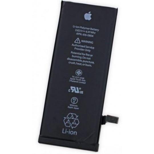 iPhone 6 Plus - výměna baterie