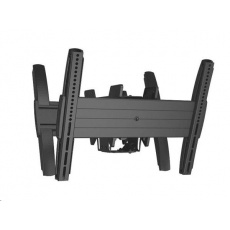 """NEC držák PD01CMB - Back-to-Back ceiling mount for LFDs from 32"""" to 55"""",landscape and portrait."""