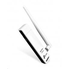 TP-Link TL-WN722N [Vysokovýkonný bezdrátový USB adaptér 150 Mbit/s]