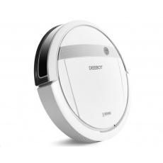 Ecovacs DM88 - Robotický vysavač, ovládání pomocí smarthphonu s dokovatelnou vodní nádrží