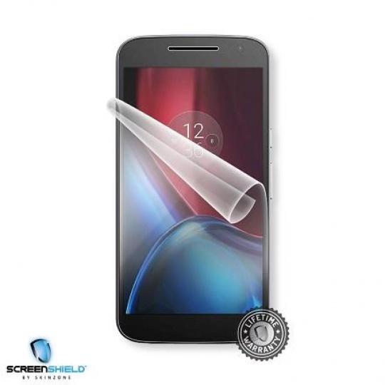 ScreenShield fólie na displej pro Motorola Moto G4 XT1622