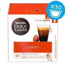 NESCAFÉ Dolce Gusto® Lungo kávové kapsle 30 ks