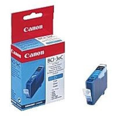 Canon BJ CARTRIDGE cyan BCI-3C (BCI3C)