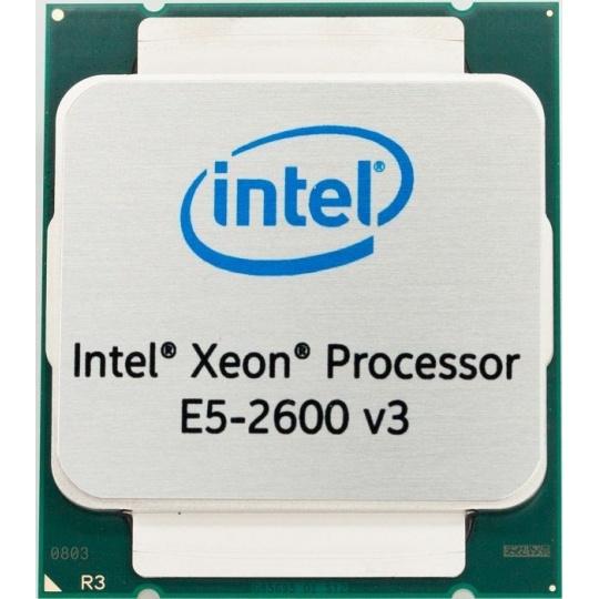 CPU INTEL XEON E5-2667 v3, LGA2011-3, 3.2 Ghz, 20M L3, 8/16, tray (bez chladiče)