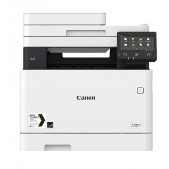 Canon  i-SENSYS MF742Cdw barevná, MF (tisk, kopírka, sken), USB, LAN, Wi-Fi