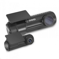 DOD RC500S kamerový set do auta Wifi s GPS a DUAL 1080P / repas
