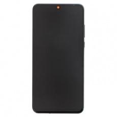 Huawei P30 Lite - výměna LCD displeje včetně dotykového skla s rámem ORIGINÁL