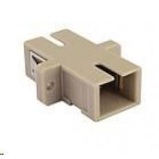 Solarix Adaptér SC MM OM2 simplex SXAD-SC-PC-OM2-S