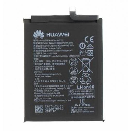 Huawei P20 Pro - výměna baterie