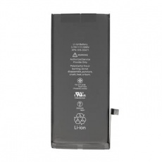 iPhone XR - výměna baterie