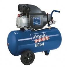 Scheppach HC 54 olejový kompresor