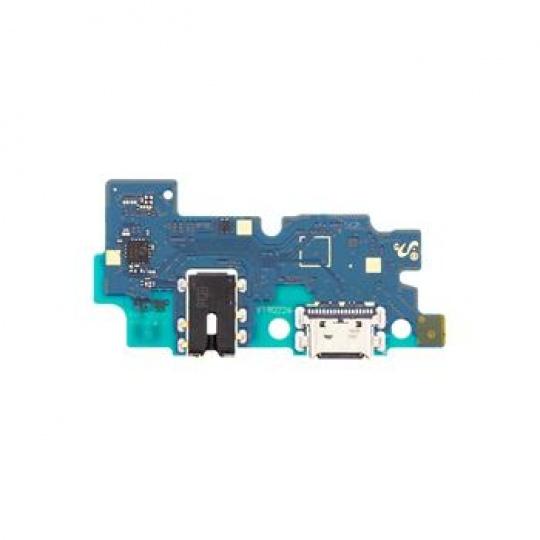 Samsung Galaxy A50 (A505) - výměna konektoru napájení