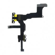 iPhone 5S - výměna přední kamery 1,2Mpx