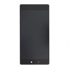 Huawei P8 - výměna LCD displeje včetně dotykového skla a rámu
