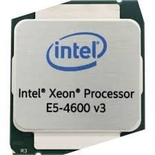 CPU INTEL XEON E5-4640 v3, LGA2011-3, 1.90 Ghz, 30M L3, 12/24, tray (bez chladiče)