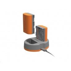 Hahnel Canon HLX-E6N Power Kit