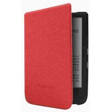 POCKETBOOK pouzdro pro 616, 627, 632, červené