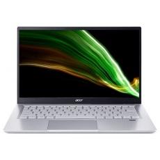 """ACER NTB Swift 3 (SF314-511-33CC) - 14"""" IPS FHD,i5-1135G7@3.0GHz,8GB,512SSD,Iris Xe Graphics,W10H,Stříbrná"""