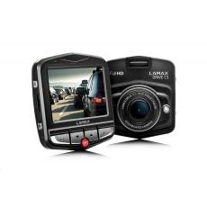LAMAX DRIVE C3 - kamera do auta - rozbaleno
