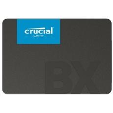 "Crucial SSD BX500, 240GB, SATA III 7mm, 2,5"""