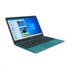"UMAX NTB VisionBook 13Wr Turquoise - 13,3"" IPS FHD 1920x1080,Celeron N4020@1,1 GHz,4GB,64GB,Intel UHD,W10P,Tyrkysová"