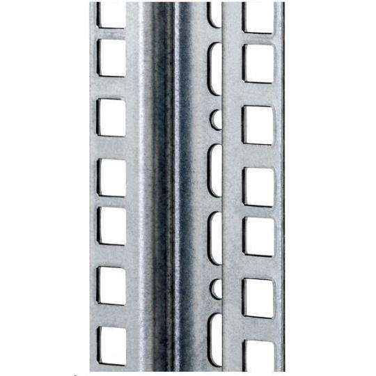 TRITON Středová vertikální lišta 42U
