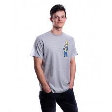 Tričko STAR WARS ELITE GUARD T-SHIRT L