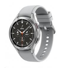 Samsung Galaxy Watch 4 Classic (46 mm), EU, Silver