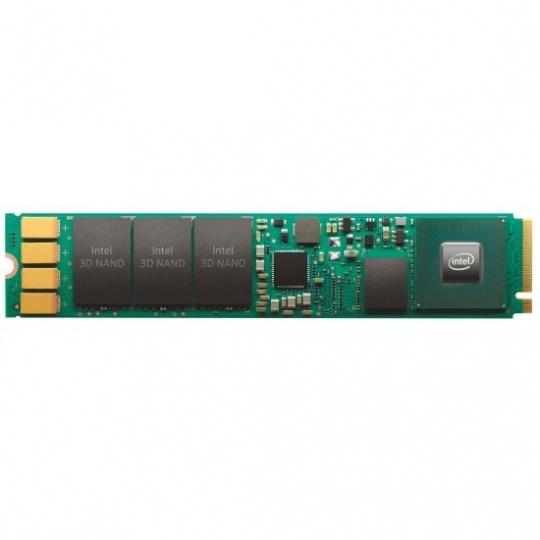 Intel® SSD DC P4511 Series (1TB, M.2 110mm PCIe 3.1 x4, 3D2, TLC)
