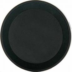 MiniBatt M2 - Qi bezdrátová nabíječka - černá