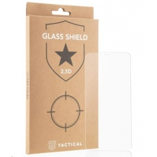 Tactical Glass Shield 2.5D sklo pro iPhone 12 Mini Clear