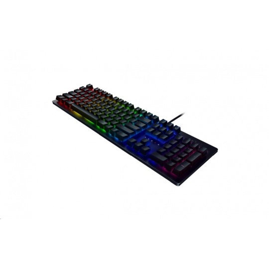 RAZER klávesnice Huntsman - US Layout