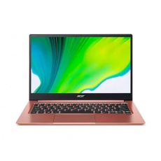 """ACER NTB Swift 3 (SF314-59-37ND) - 14"""" IPS FHD,i3-1115G4,8GB,256SSD,UHD Graphics,W10H,Melounová růžová"""