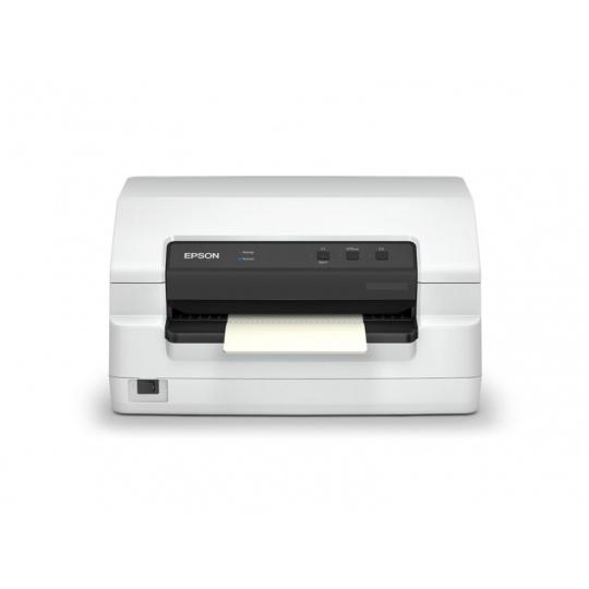 EPSON tiskárna jehličková PLQ-35 24 jehel, 540 zn/s, 1+6 kopii, USB 2.0, RS-232,Obousměrný paralelní