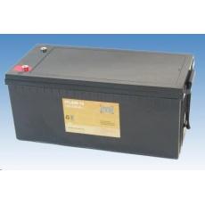 Baterie - CTM CTL 200-12 (12V/200Ah - M8), životnost 10-12let