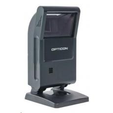 Opticon M-10 všesměrový snímač 1D a 2D kodů, USB, černý