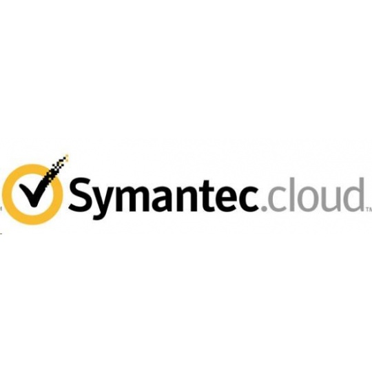 Endpoint Protection Cloud, Initial Cloud Service Subscription with Support, 1-24 Servers 1 YR