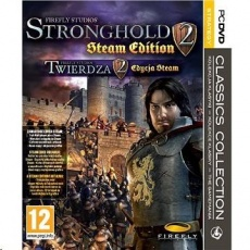 PC hra Cc - Stronghold 2 Steam Edition